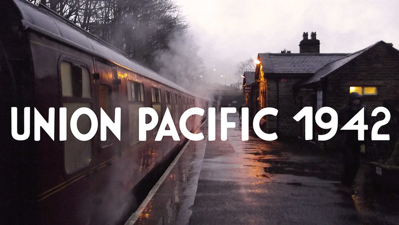 union-pacific-1942-free-font-2