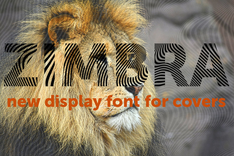 zimbra-display-font