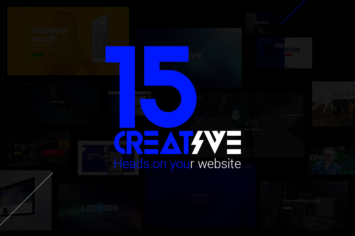 15-creative-head-on-your-website