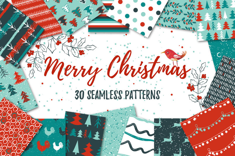 30-merry-christmas-patterns-2