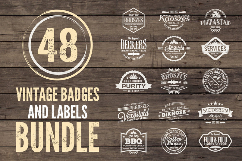 48-vintage-badges-and-labels-bundle-2