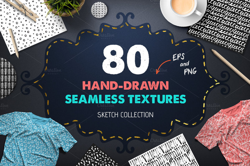 80-hand-drawn-seamless-textures-2