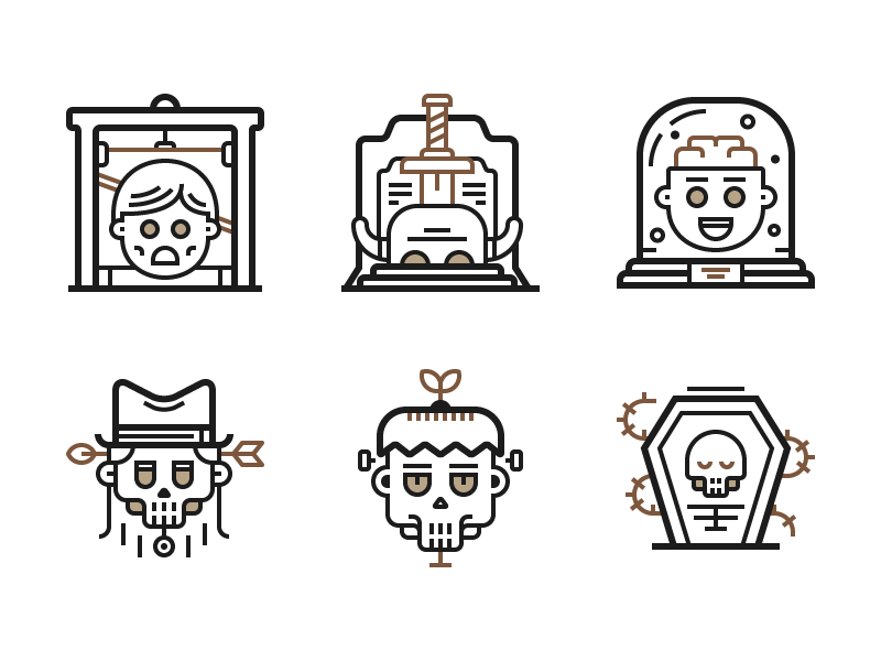 death-icons-freebie