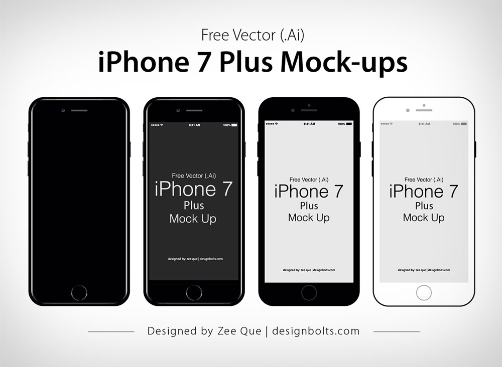 free-vector-flat-official-apple-iphone-7-plus-mock-up