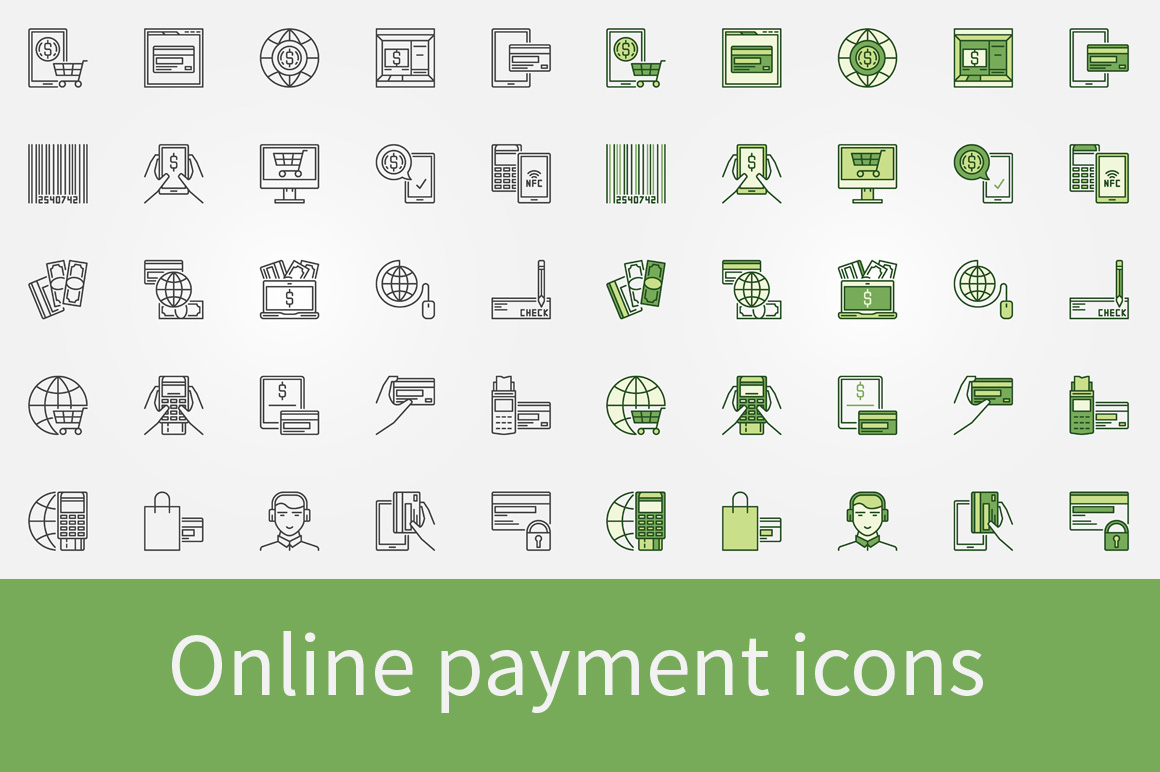 online-payment-icons