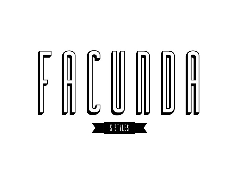 the-free-facunda-font