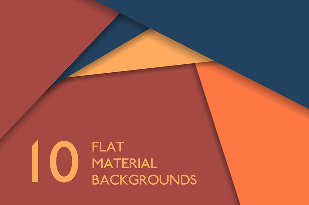 the-set-of-flat-material-backgrounds