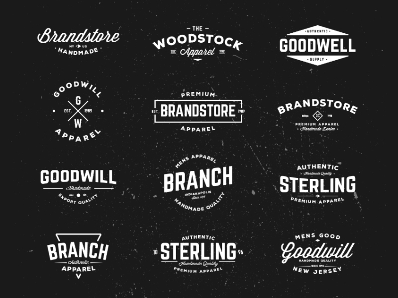 vector-vintage-badges