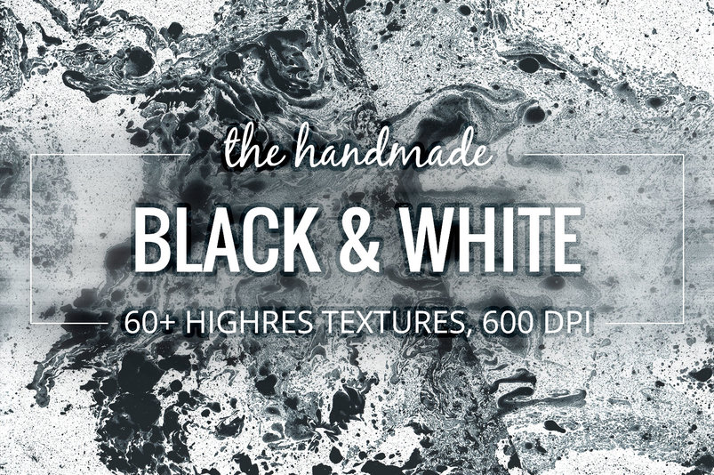 black-white-60-textures-pack-2