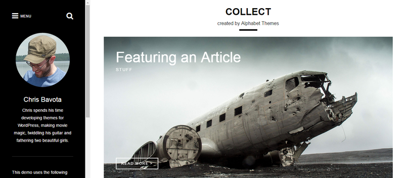 collect-free-wordpress-theme-2