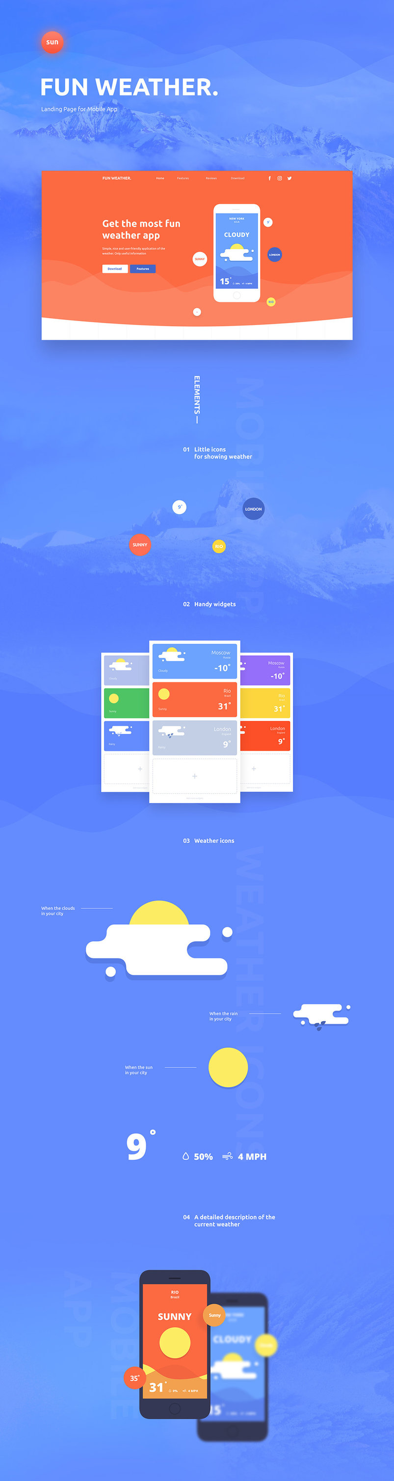 fun-weather-landing-page-template-2