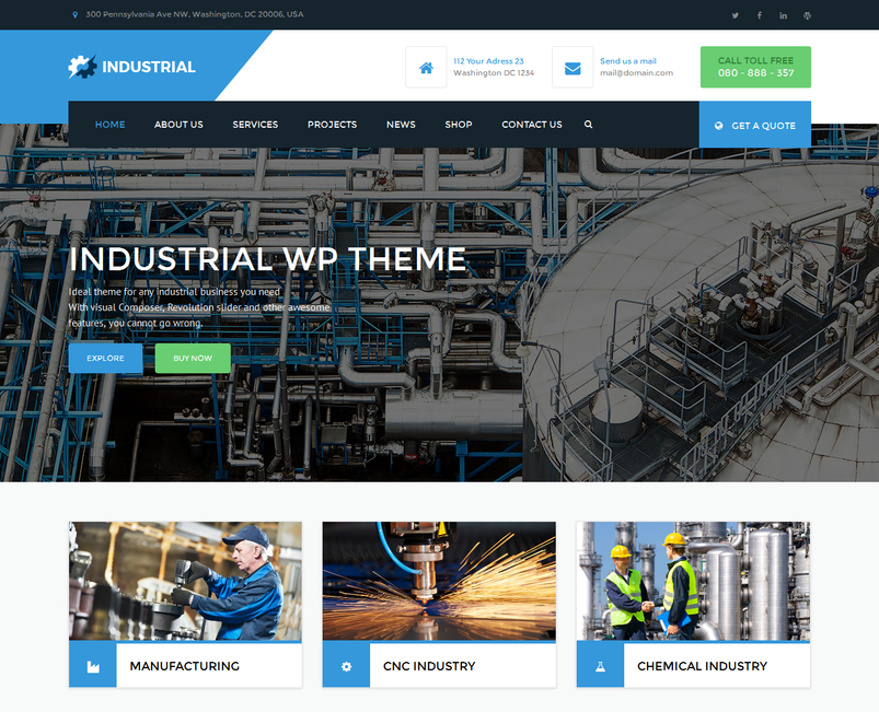 industrial-free-html-css-template-2