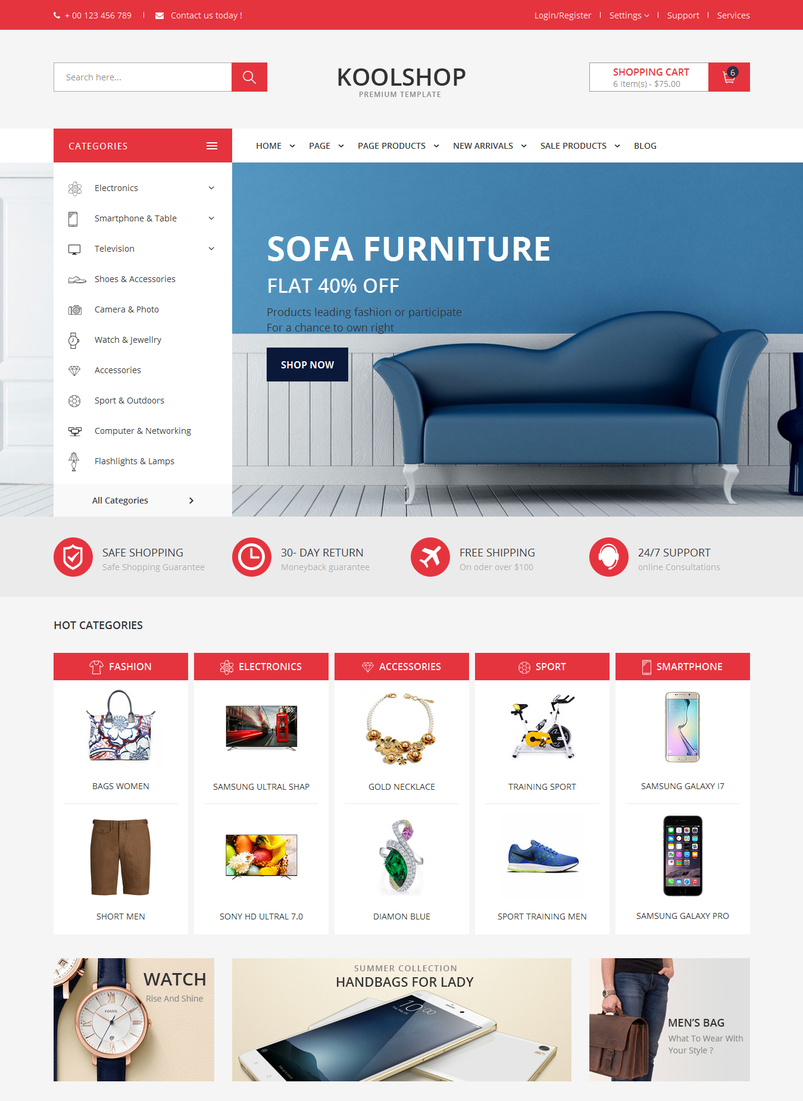 koolshop-multipurpose-ecommerce-html-template-2