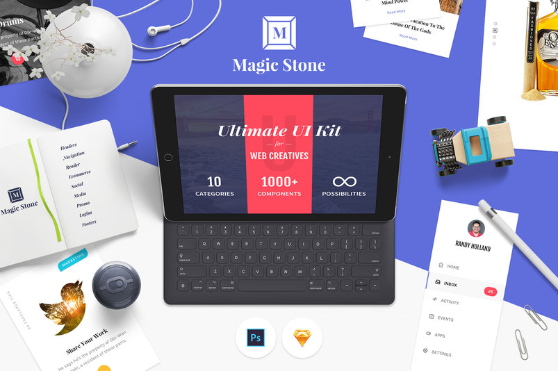 magic-stone-ui-kit-2