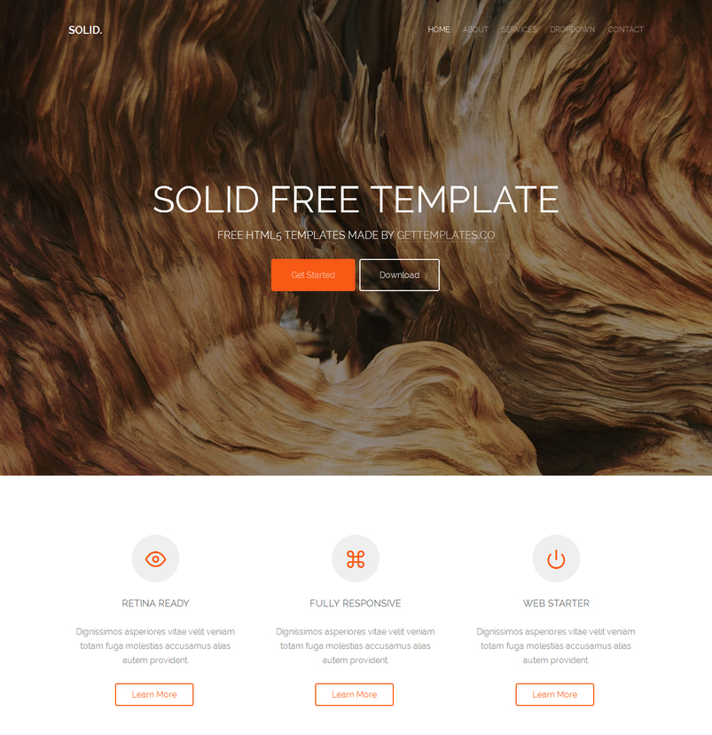 solid-free-website-template-using-bootstrap-2