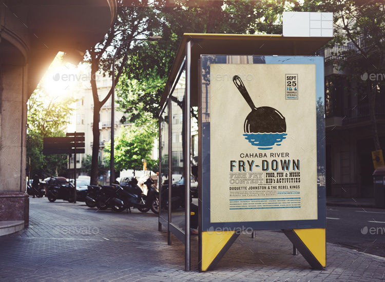 street-billboard-mockup-template