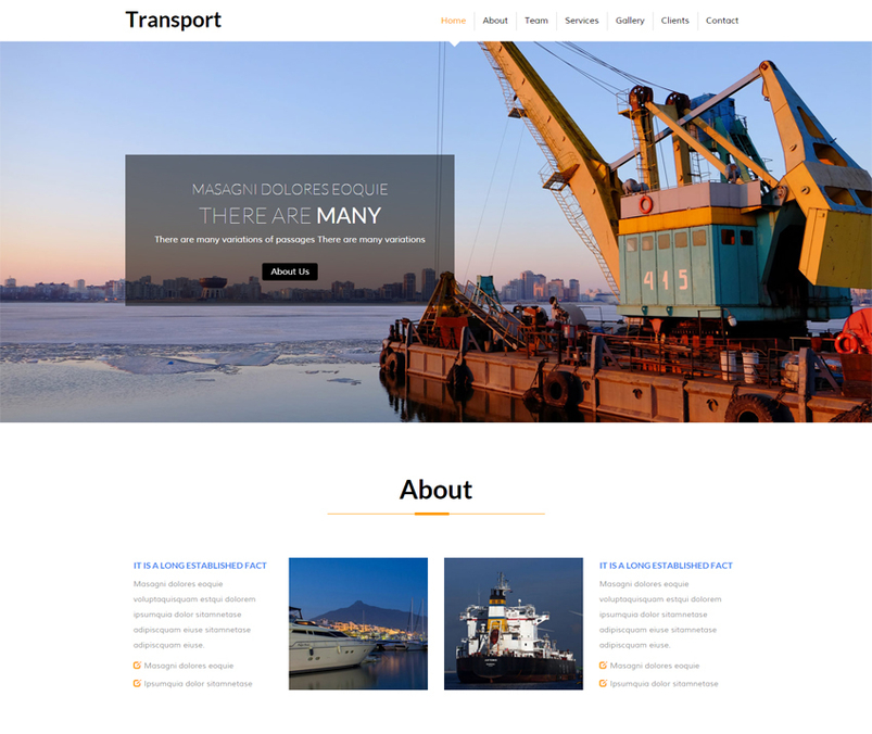 transport-industrial-category-flat-bootstrap-responsive-web-template-2