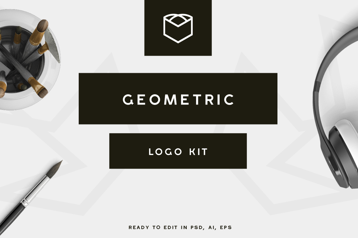 geometric-logo-kit