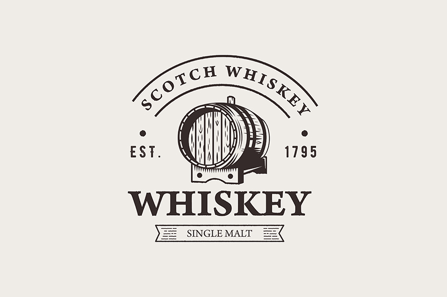 hand-drawn-whiskey-logo