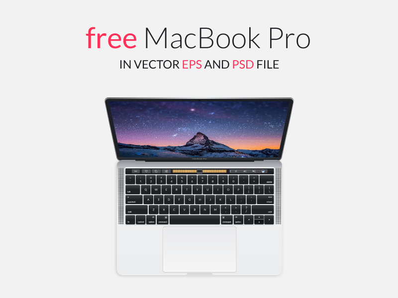 macbook-pro-psd-and-vector