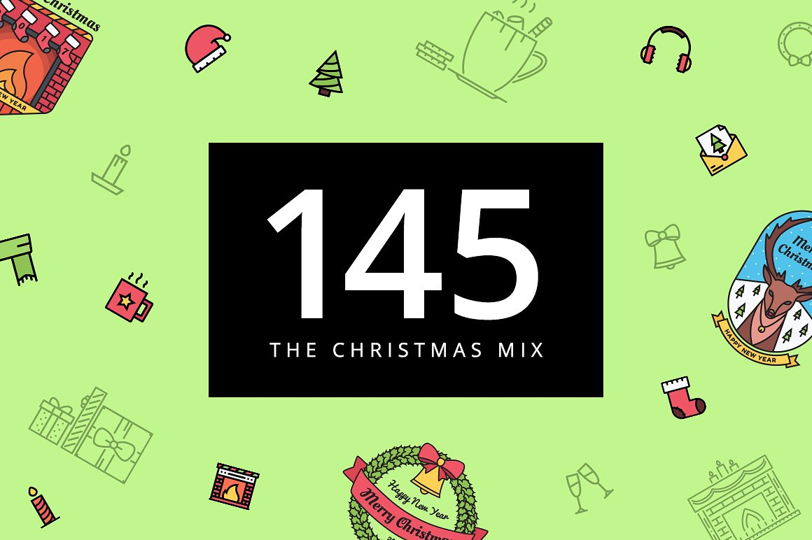 the-christmas-mix-145