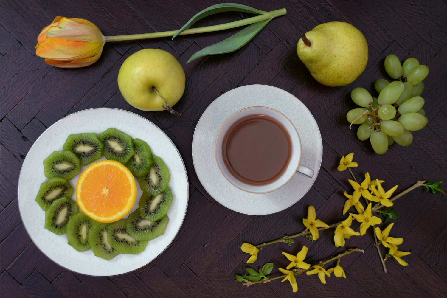 coffee-fruit