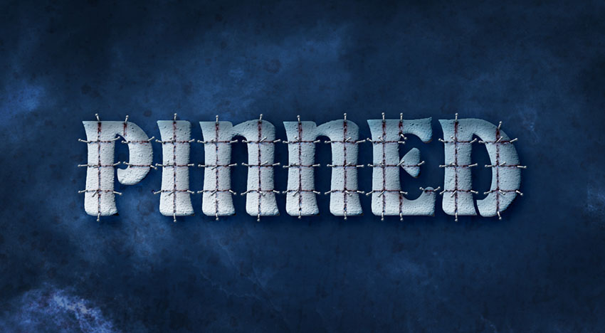 hellraisers-pinhead-inspired-text-effect