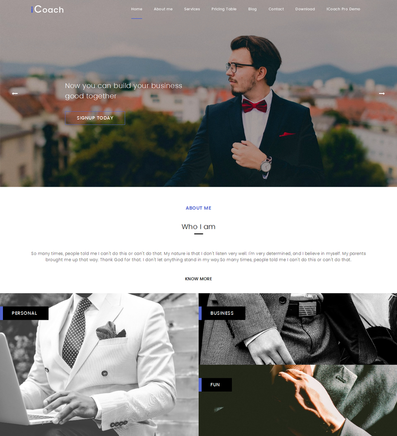 icoach-wordpress-theme-2