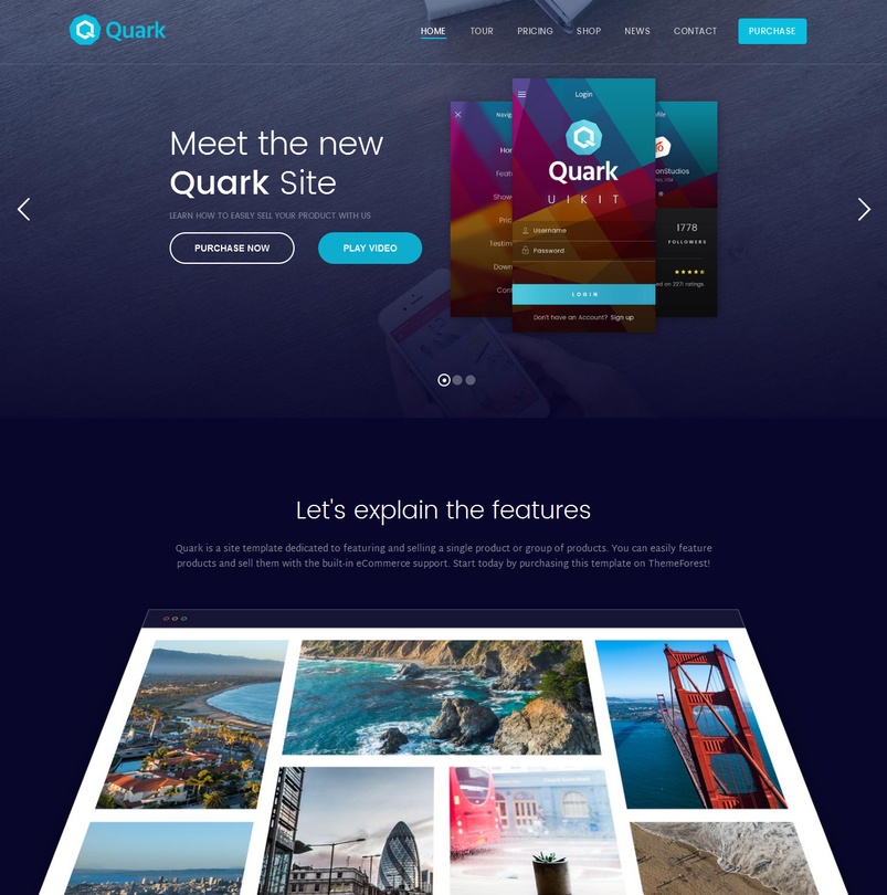 quark-single-product-site-template-2