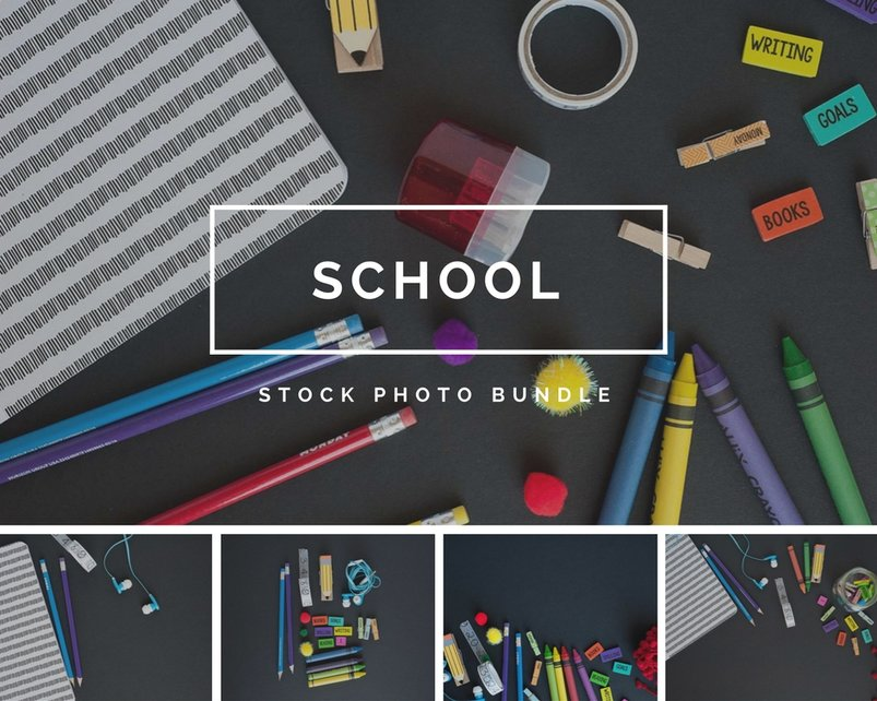school-stock-photo-bundle-2