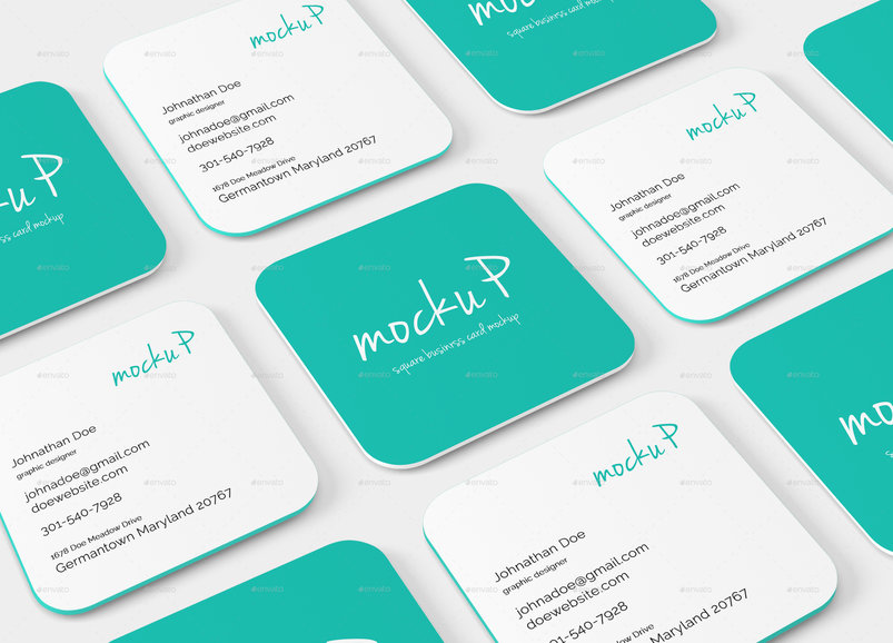 square-rounded-corner-business-card-mockup-2