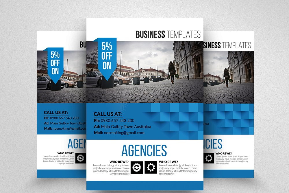 business-flyer-with-free-image