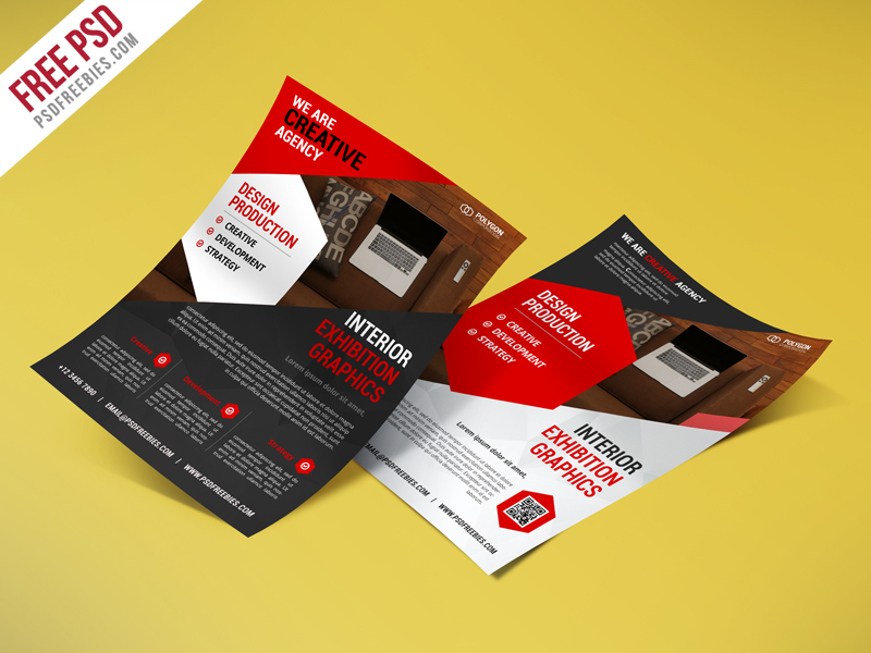 creative-corporate-flyer-bundle-free-psd
