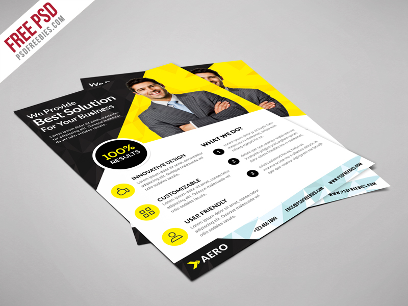 multiuse-corporate-business-flyer-free-psd