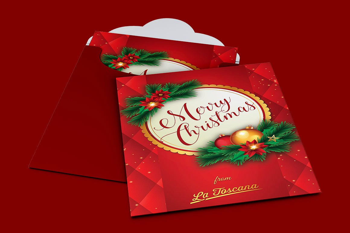 ornament-christmas-card-template