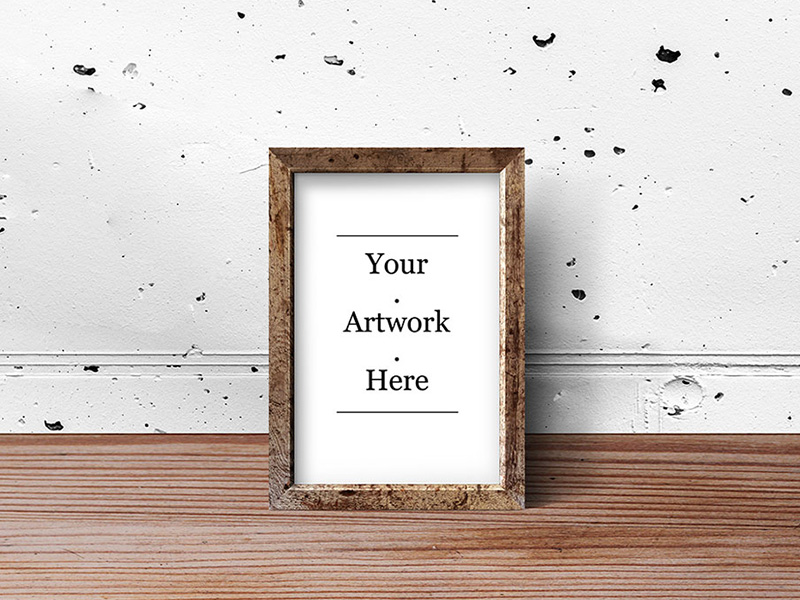 rustic-wood-photo-frame-psd-mockups