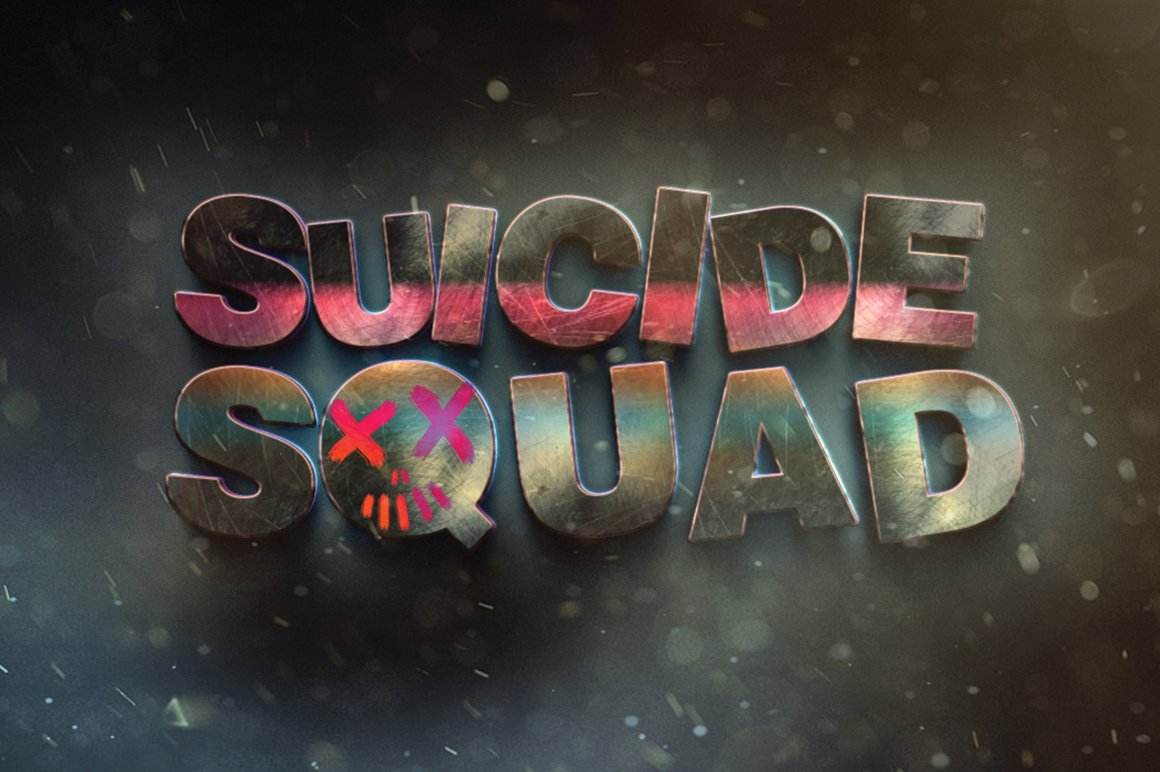 suicide-squad-movie-text-effect