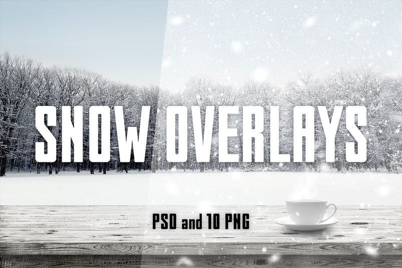 real-snow-overlays-for-your-photos-2