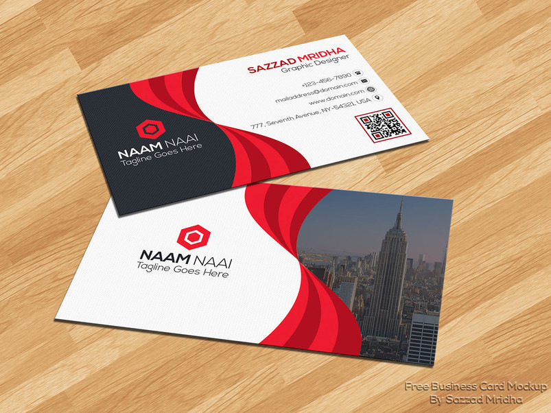 20 Best Business Cards Free PSD Vol 2 | PsdDaddy.com