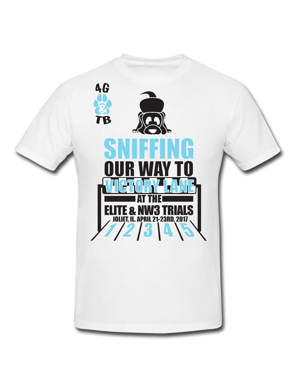 37 cool t shirt design examples for inspiration for Promotional t shirt design