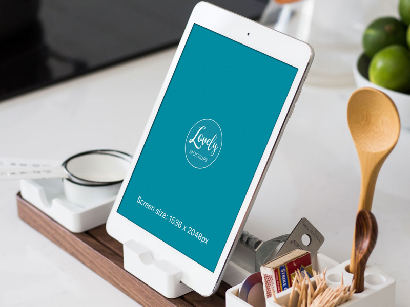 PSD Devices Mockup Templates 22