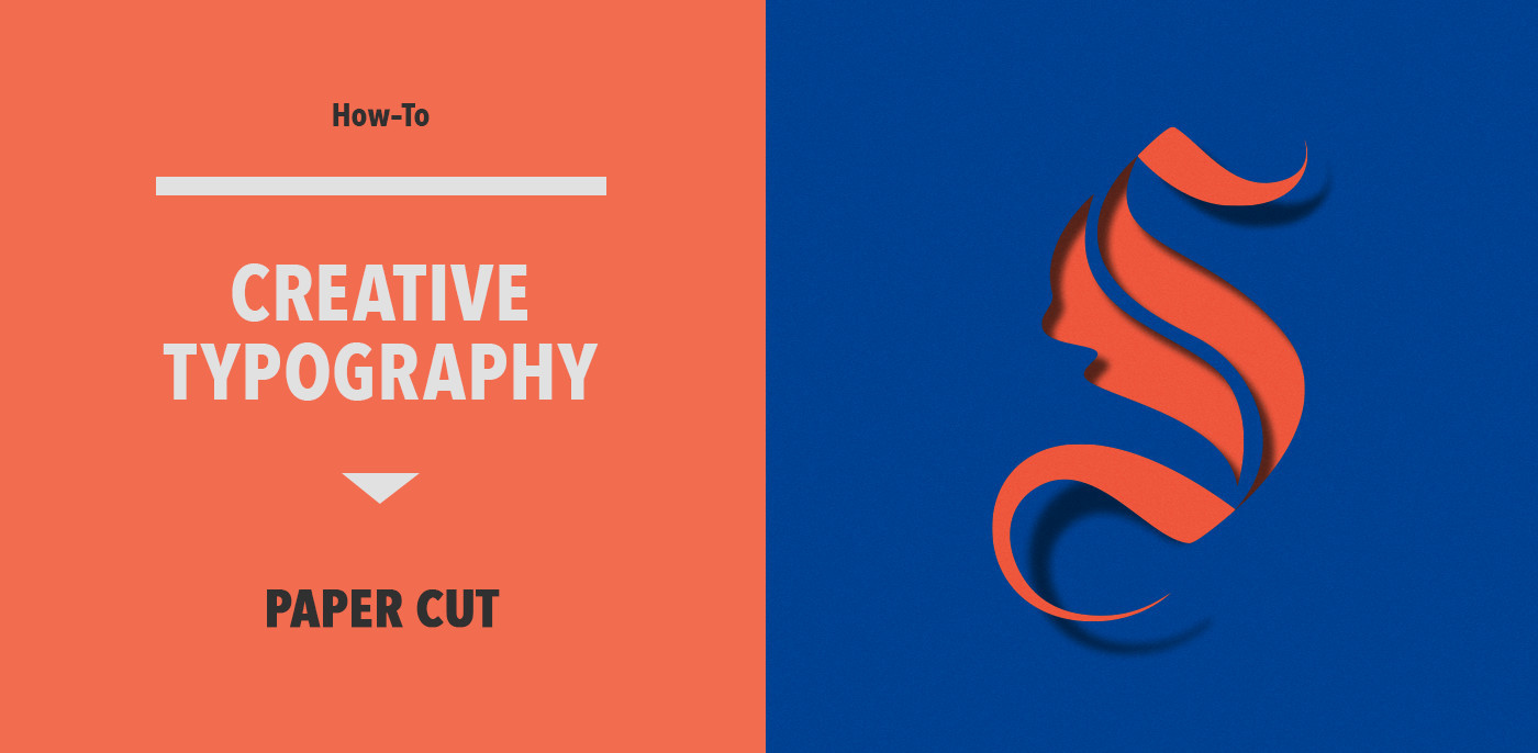 31 free text effect tutorials designazure how to make a paper cut text effect in photoshop tutorial baditri Image collections