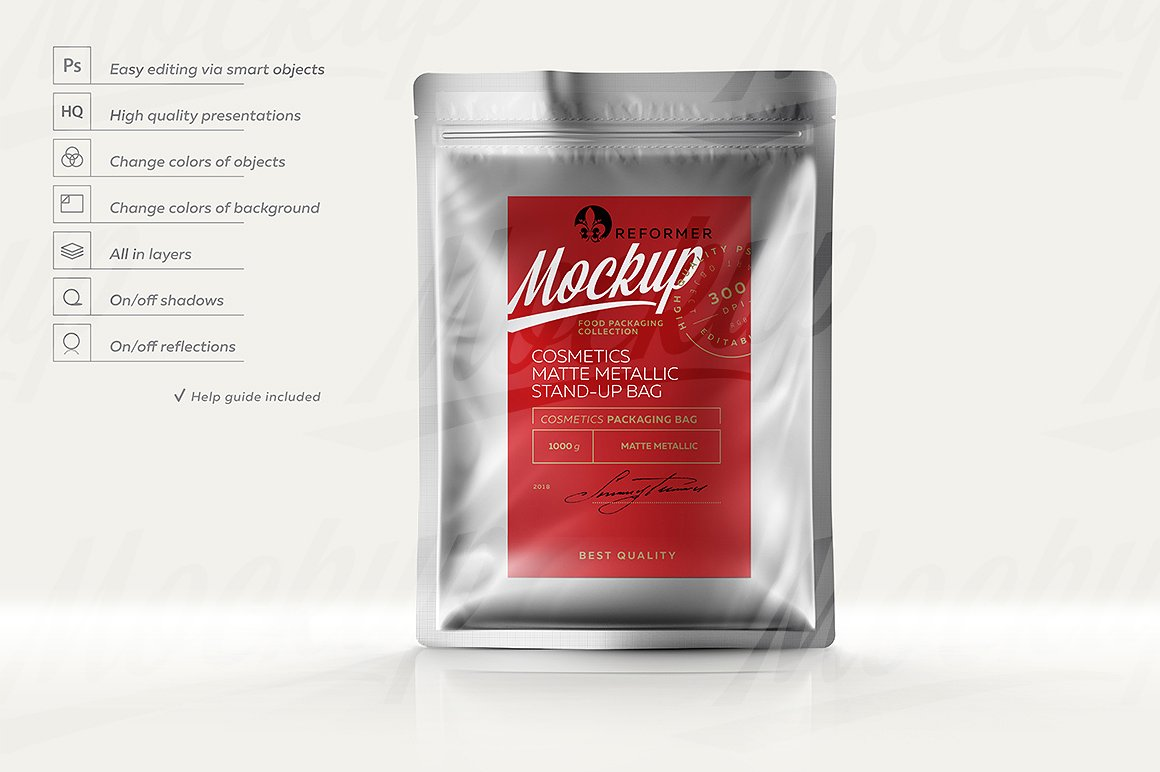 45+ Useful Product Packaging Mockup PSD Templates - Designazure com