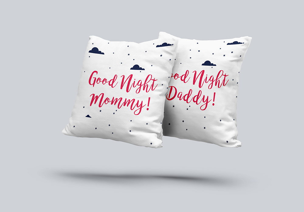 30 Cushion Amp Pillow Psd Mockup Templates For Designers