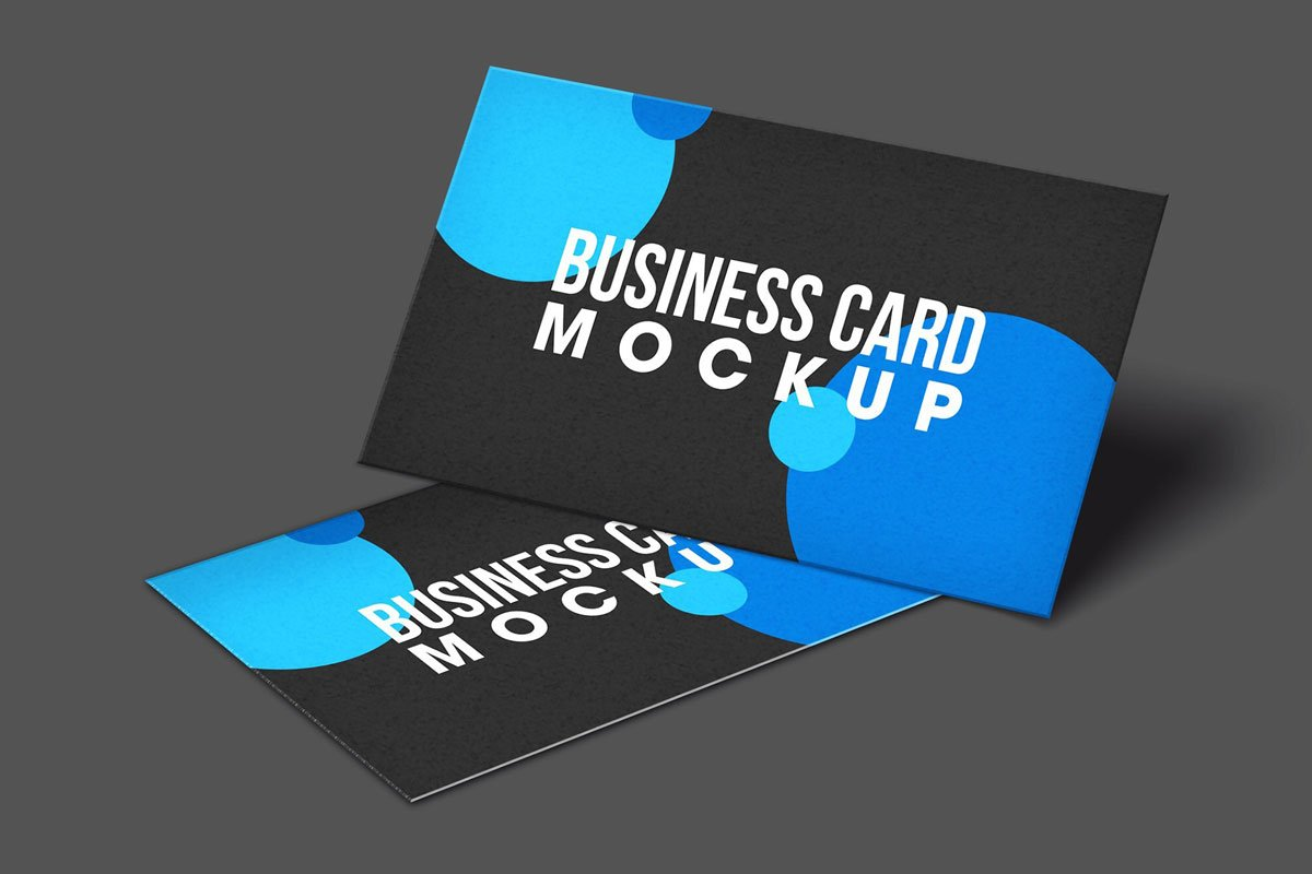 New photoshop files for web graphic designers 16 designazure free modern business card mockup vol 2 is all you need to showcase your business card designs presentation stand out available in psd format reheart Gallery